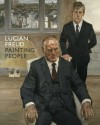 Lucian Freud: Painting People - Sarah Howgate, Martin Gayford, David Hockney