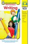 Writing, Grades 3 - 4 - Jerry Aten