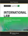 Casenote Legal Briefs International Law: Keyed to Damrosch, Henkin, Murphy and Smit, 5e - Casenote Legal Briefs