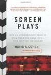Screen Plays - David S. Cohen