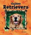 Golden Retrievers - Julie Murray