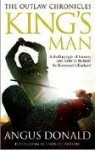 King's Man - Angus Donald