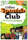 Collins Spanish Club: Book 2 - Rosi McNab