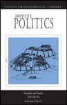 Politics (Focus Philosophical Library) - Aristotle, Joe Sachs, Lijun Gu