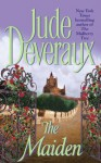 The Maiden (Lanconia's Royal Family) - Jude Deveraux