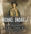 The Collected Works of Billy the Kid - Michael Ondaatje, Stefan Rudnicki