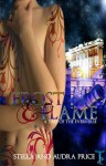Frost and Flame (Eververse #3) - Stella Price, Audra Price