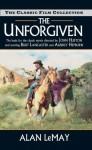 The Unforgiven (Leisure Western) - Alan LeMay