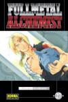 Fullmetal Alchemist #27 - Hiromu Arakawa