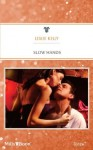 Mills & Boon : Slow Hands (The Wrong Bed: Again and Again) - Leslie Kelly