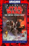 Classic Star Wars: The Empire Strikes Back - Donald F. Glut, Tony Roberts