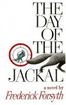 The Day of the Jackal (Audio) - Frederick Forsyth, Richard Brown