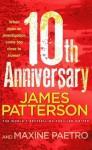 10th Anniversary: (Women's Murder Club 10) - James Patterson