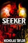 Seeker (Contractor) - Nicholas Taylor