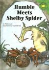 Rumble Meets Shelby Spider - Felicia Law, Yoon-mi Pak