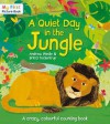 A Quiet Day in the Jungle - Andrew Weale