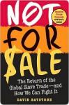 Not for Sale - David Batstone
