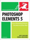 Photoshop Elements 5 for Windows - Jeff Carlson