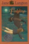 The Fledgling (Hall Family Chronicles #4) - Jane Langton, Erik Blegvad
