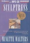 The Sculptress - Minette Walters, Sandra, Burr