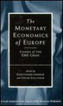 The Monetary Economics of Europe: Causes of the EMS Crisis - Christopher Johnson