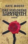 Das verlorene Labyrinth - Kate Mosse, Julia Fischer, Klaus Timmermann, Ulrike Wasel