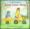 JENNY COME ALONG - Susan Winter