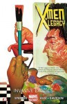 X-Men Legacy, Vol. 2: Invasive Exotics - Simon Spurrier, Tan Eng Huat, Paul Davidson
