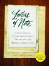 Letters of Note: An Eclectic Collection of Correspondence Deserving of a Wider Audience - Shaun Usher