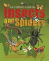 Complete Guide To Insects And Spiders - Jinny Johnson