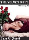 The Velvet Rope - Jess C. Scott