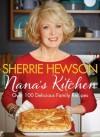 Nana's Kitchen - Sherrie Hewson