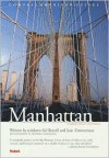 Compass American Guides : Manhattan - Gil Reavill, Jean Zimmerman