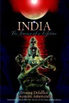 India: The Journey of a Lifetime - Ivonne Delaflor