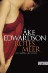 Rotes Meer - Åke Edwardson