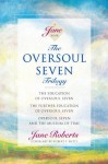 The Oversoul Seven Trilogy: The Education of Oversoul Seven, The Further Education of Oversoul Seven, Oversoul Seven and the Museum of Time (Roberts, Jane) (Jane Roberts Seth Books) - Jane Roberts, Robert F. Butts