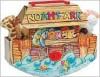 Noah's Ark Activity Set - Sandra Shields, John Ward, Compass