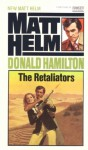 The Retaliators - Donald Hamilton
