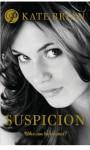 Suspicion (Private) - Kate Brian