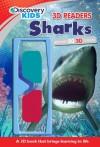 Discovery Kids 3D Reader: Sharks - Parragon Books