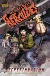 The Incredible Hercules: Secret Invasion - Greg Pak, Fred Van Lente, Rafa Sandoval