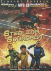 Sterling Squadron - Eric Nylund, Peter Berkrot
