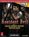 Resident Evil (Prima's Official Strategy Guide) - David Hodgson