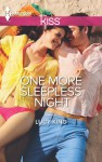 One More Sleepless Night - Lucy King