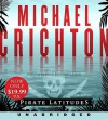 Pirate Latitudes - Michael Crichton, John Lloyd, John Bedford Lloyd