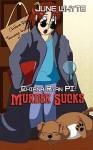 Murder Sucks - June Whyte