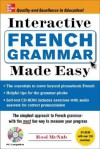 Interactive French Grammar Made Easy [With CD-ROM] - Rosi McNab
