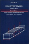 Field Effect Devices: Volume IV (2nd Edition) - Robert F. Pierret
