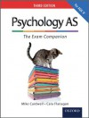 As Exam Companion for Aqa a Psychology. by Mike Cardwell, Cara Flanagan - Mike Cardwell