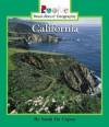 California (Rookie Read-About Geography) - Sarah De Capua